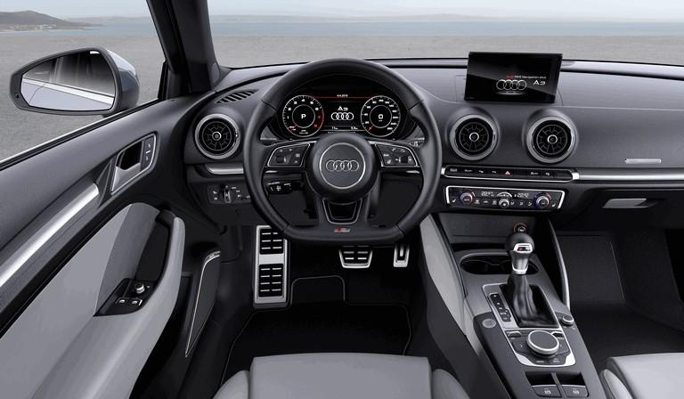 2016 Audi A3 444403