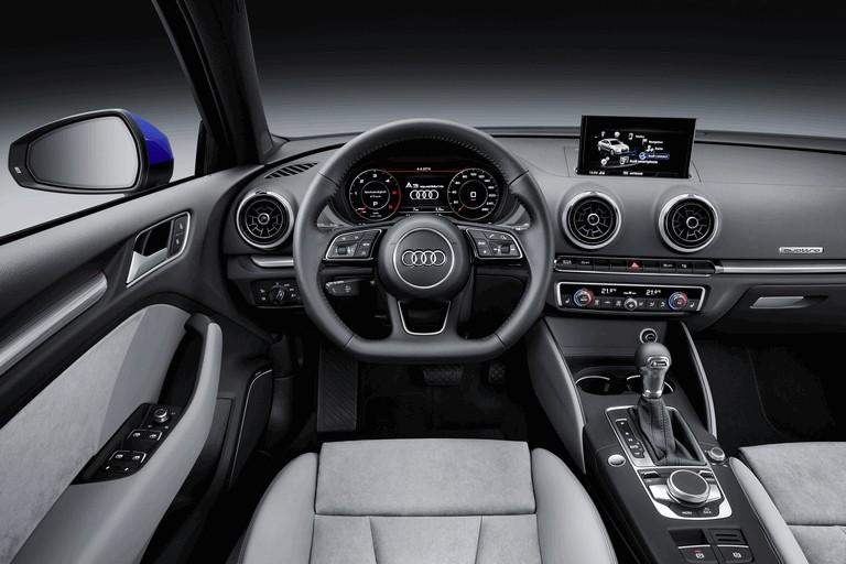 2016 Audi A3 sedan 444417