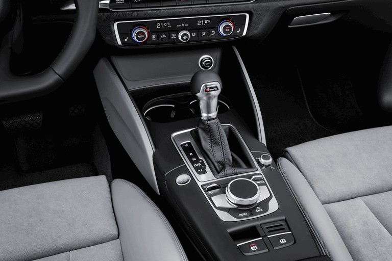 2016 Audi A3 sedan 444418