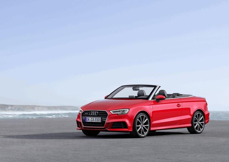 2016 Audi A3 cabriolet 444423
