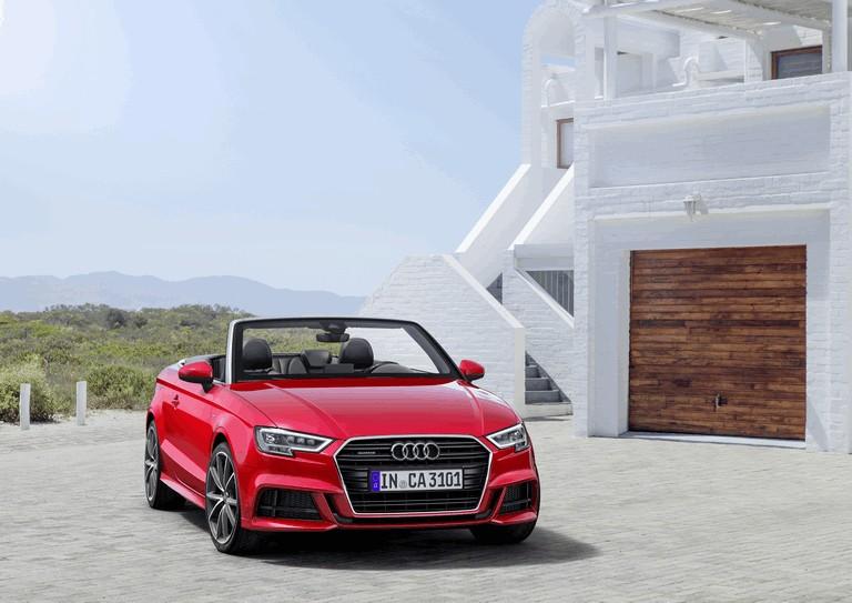 2016 Audi A3 cabriolet 444425