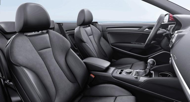 2016 Audi A3 cabriolet 444430