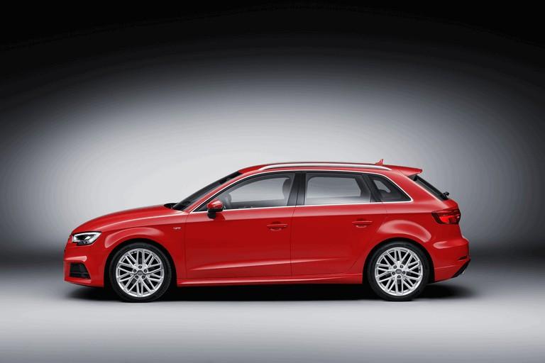 2016 Audi A3 sportback 444581