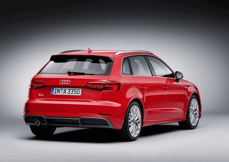 2016 Audi A3 sportback 444584