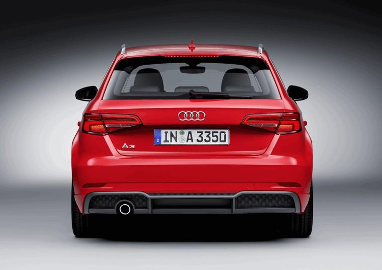 2016 Audi A3 sportback 444586