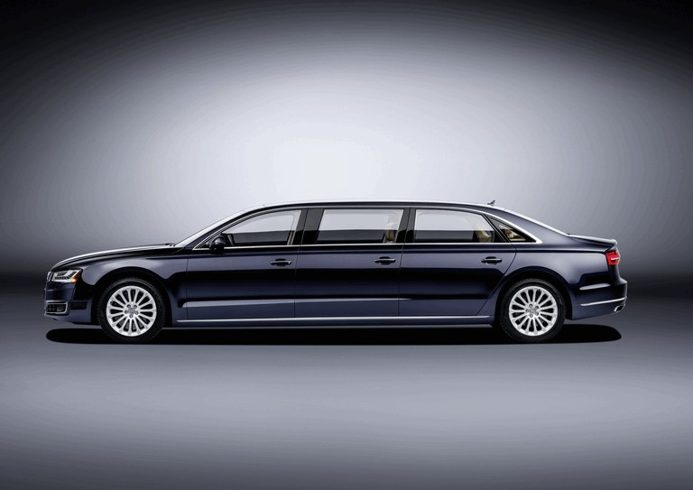 2016 Audi A8 L extended 444616