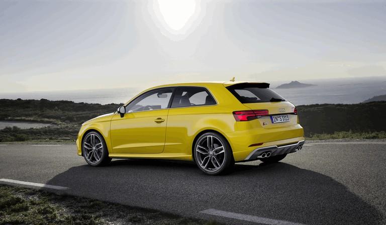 2016 Audi S3 444625