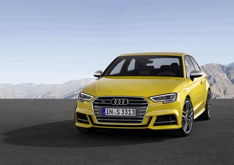 2016 Audi S3 444626