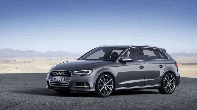 2016 Audi S3 sportback 444666