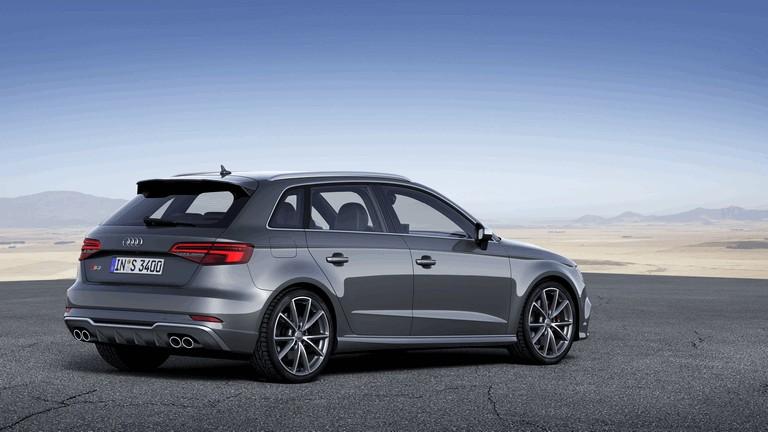 2016 Audi S3 sportback 444669