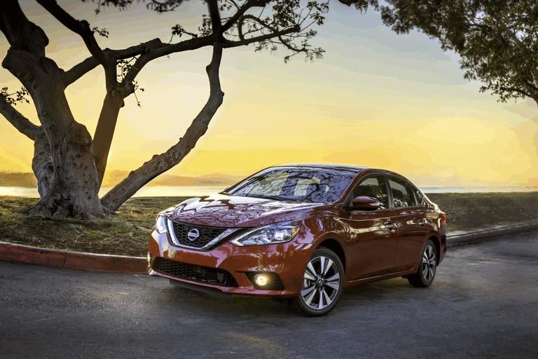 2016 Nissan Sentra 444843