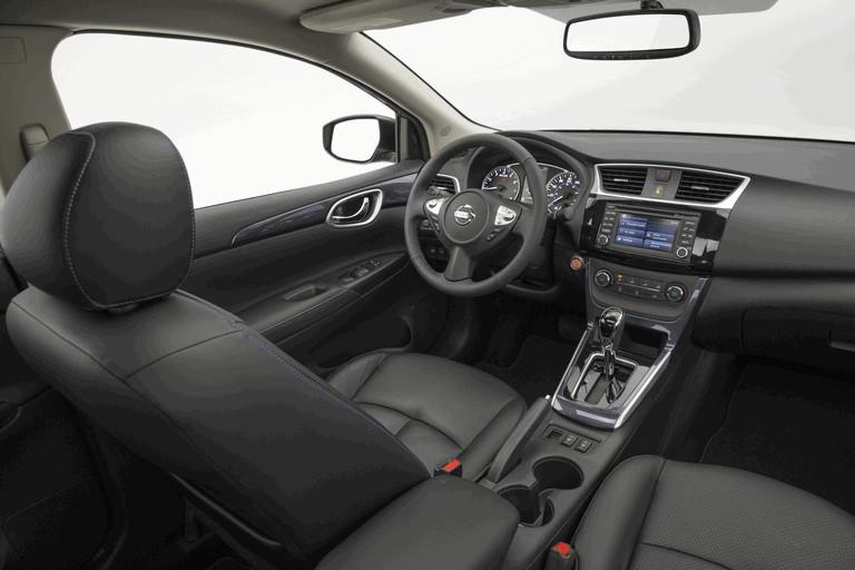 2016 Nissan Sentra 444858