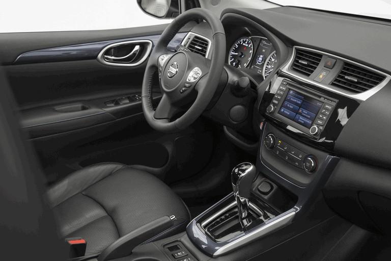 2016 Nissan Sentra 444861