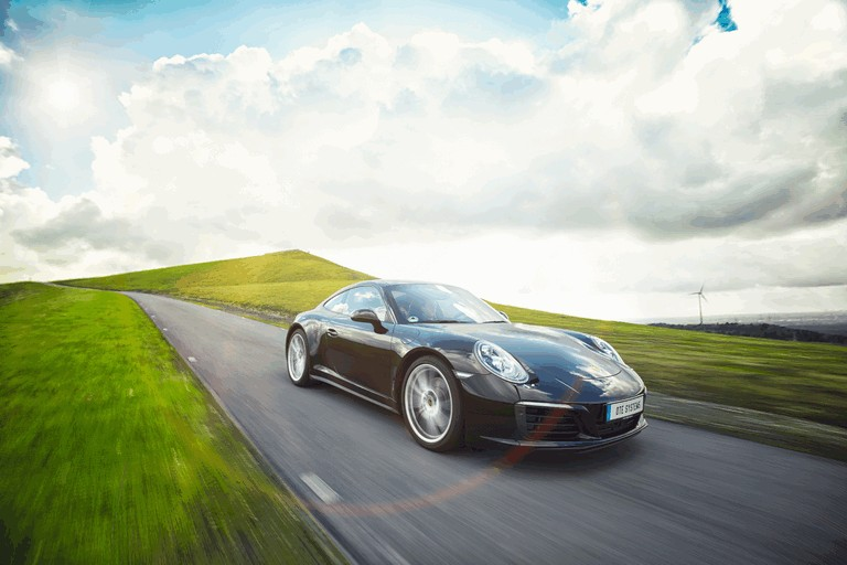 2016 Porsche 911 ( 991 type II ) 4S by DTE-Systems 444917