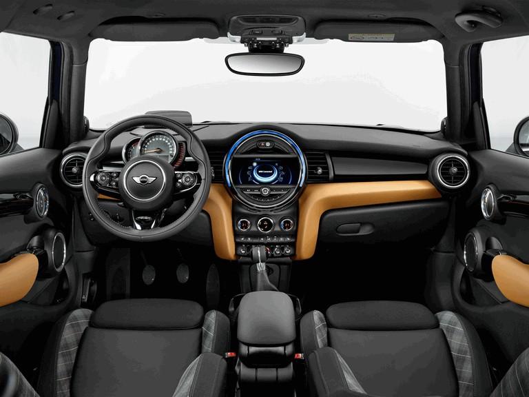 2016 Mini Cooper S 5-door Seven 444972