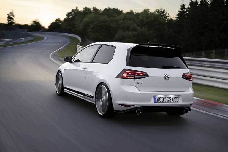 2016 Volkswagen Golf ( VI ) GTI Clubsport Edition 40 445215