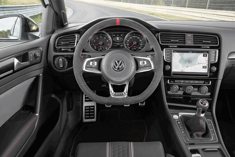 2016 Volkswagen Golf ( VI ) GTI Clubsport Edition 40 445227