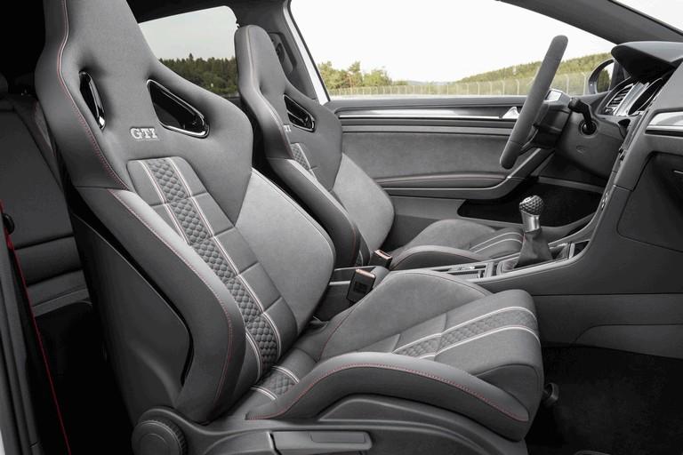 2016 Volkswagen Golf ( VI ) GTI Clubsport Edition 40 445228