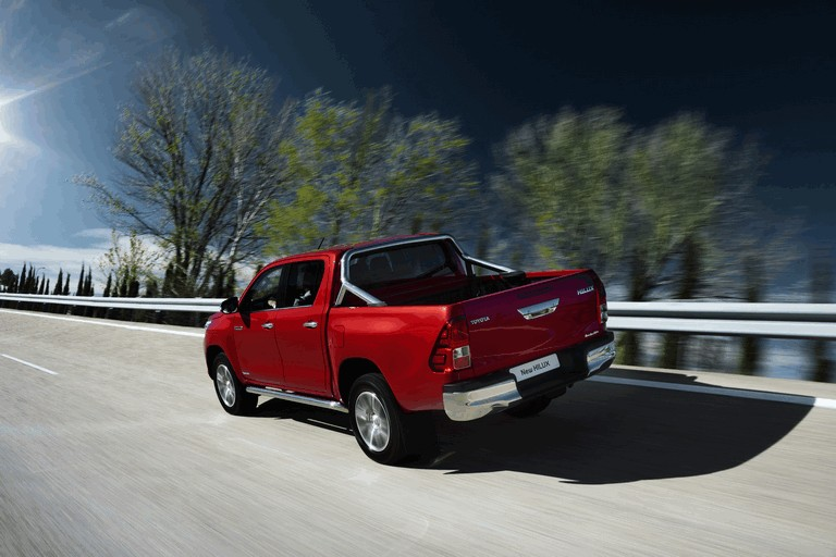 2016 Toyota Hilux - USA version 445263