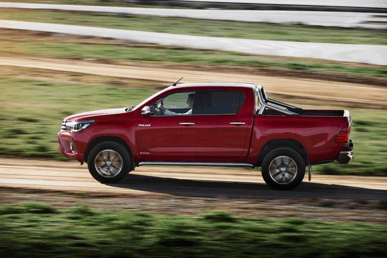2016 Toyota Hilux - USA version 445267
