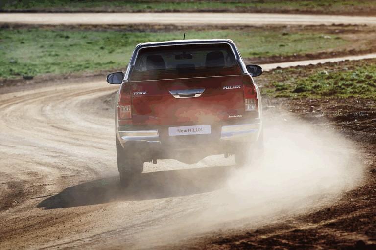 2016 Toyota Hilux - USA version 445272