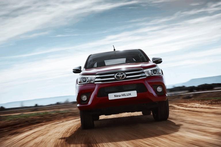 2016 Toyota Hilux - USA version 445279