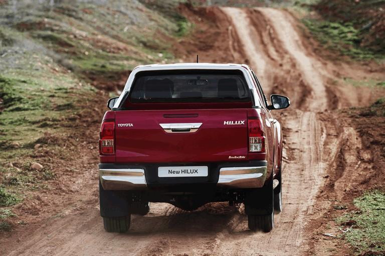 2016 Toyota Hilux - USA version 445283