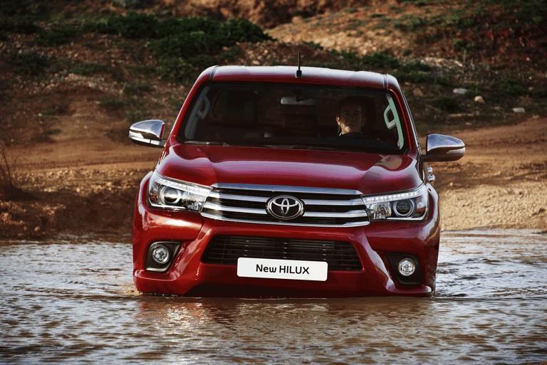 2016 Toyota Hilux - USA version 445289