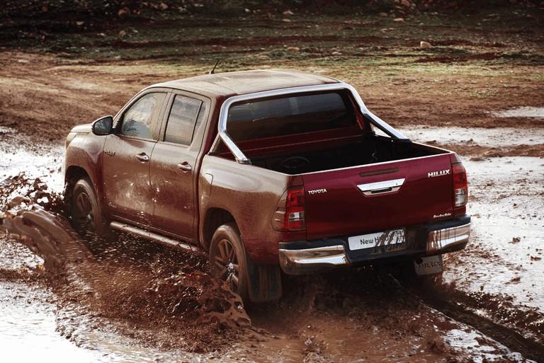 2016 Toyota Hilux - USA version 445298