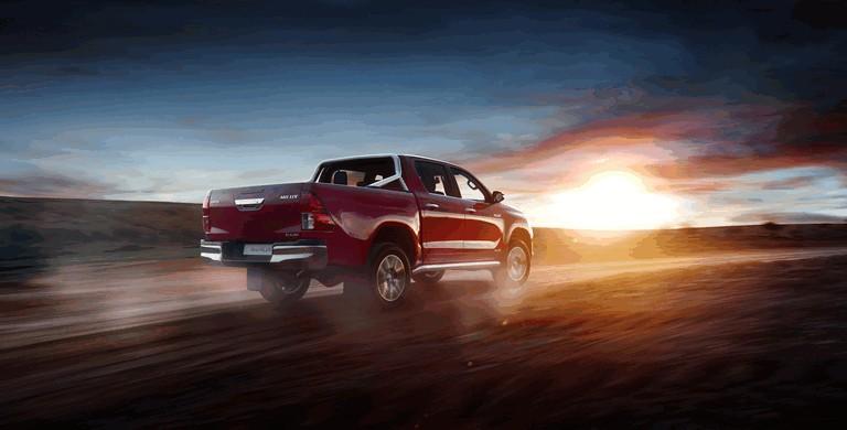 2016 Toyota Hilux - USA version 445308