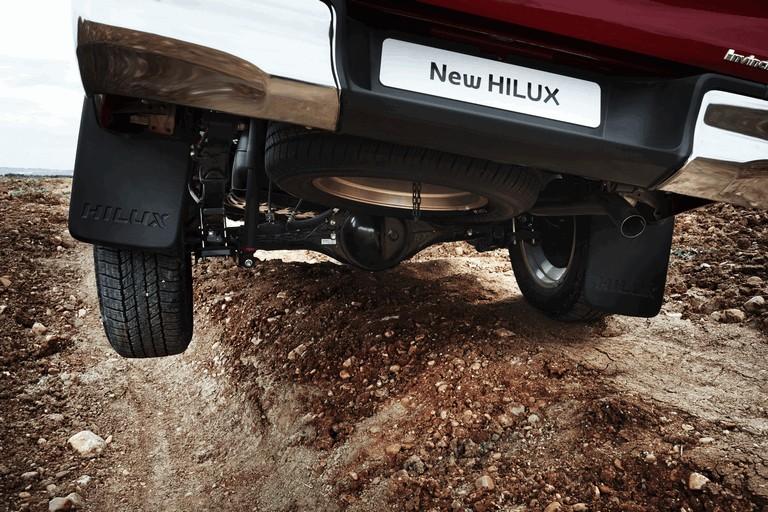 2016 Toyota Hilux - USA version 445327
