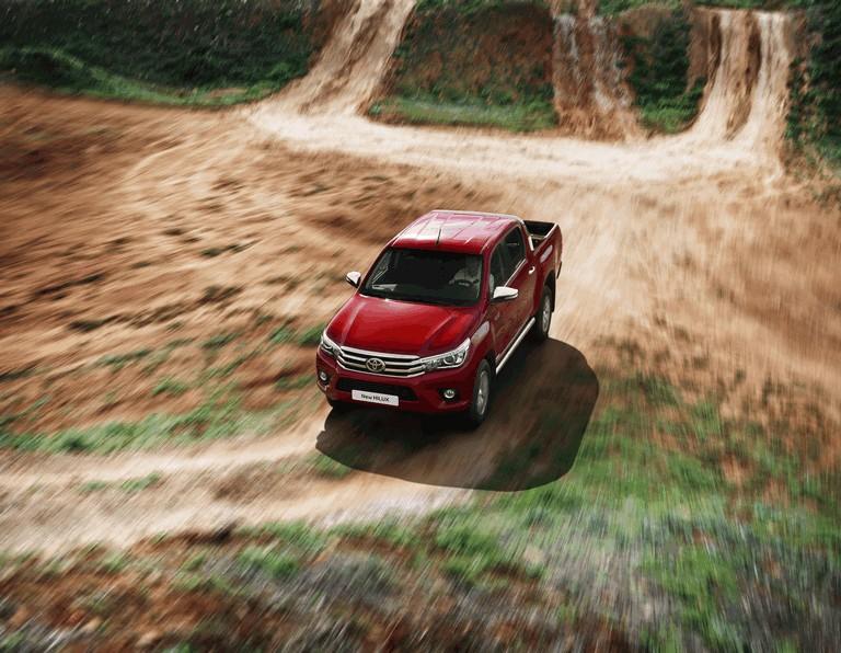 2016 Toyota Hilux - USA version 445333