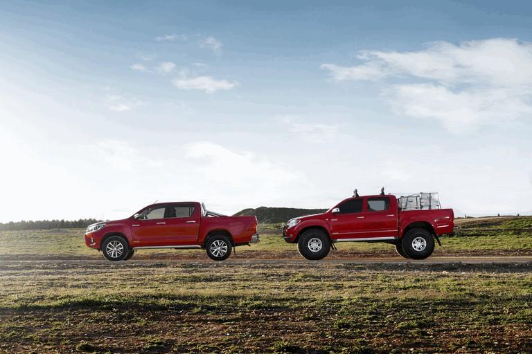 2016 Toyota Hilux - USA version 445335