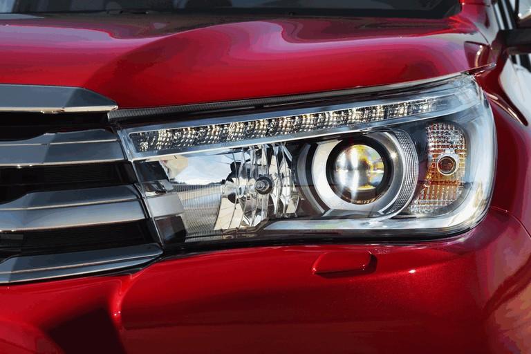 2016 Toyota Hilux - USA version 445337