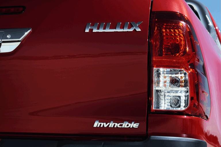 2016 Toyota Hilux - USA version 445343