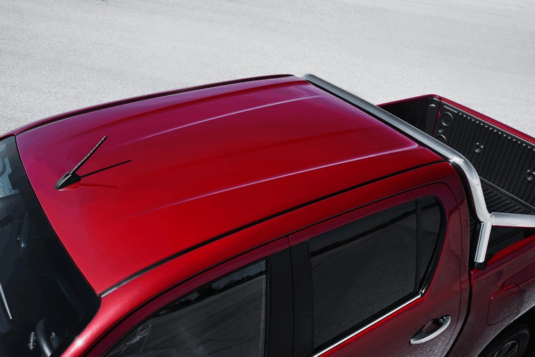 2016 Toyota Hilux - USA version 445350