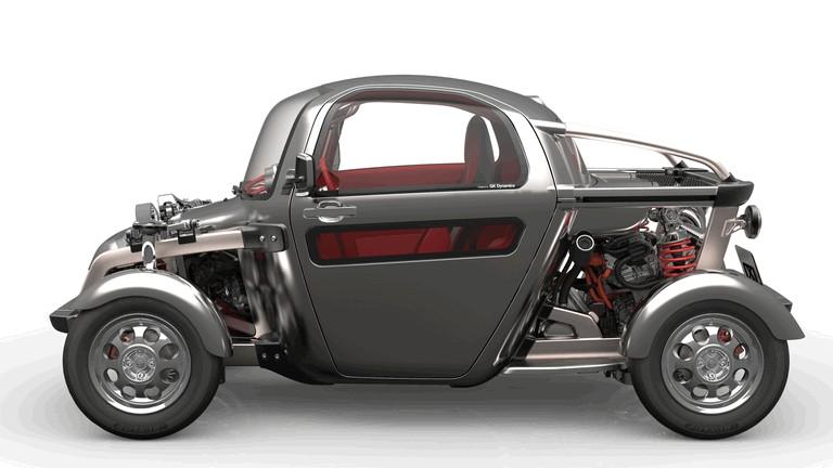 2016 Toyota KIKAI Concept 445354