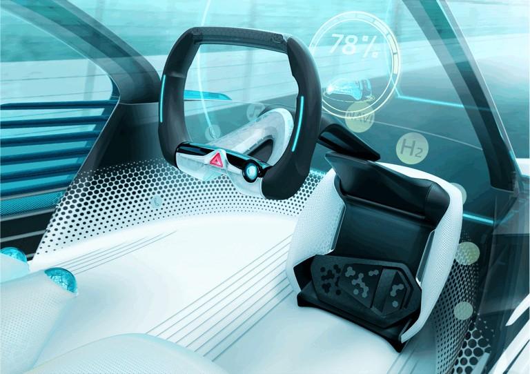 2016 Toyota FCV Plus Concept 445358