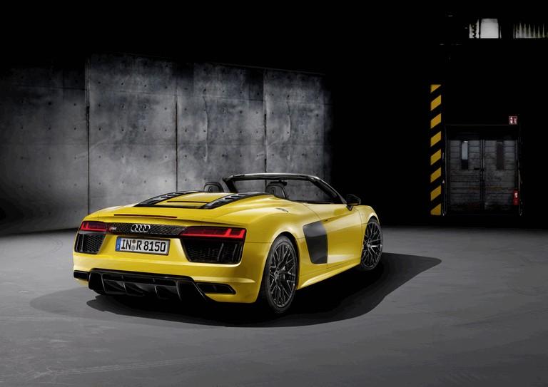 2016 Audi R8 V10 spyder 445708