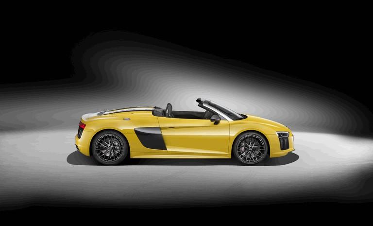 2016 Audi R8 V10 spyder 445710
