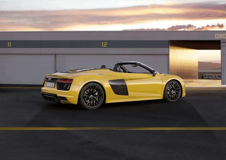 2016 Audi R8 V10 spyder 445716