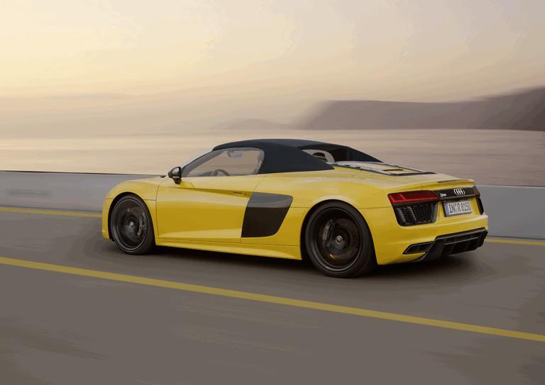 2016 Audi R8 V10 spyder 445729