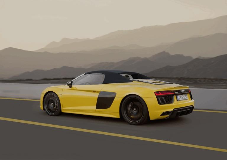2016 Audi R8 V10 spyder 445730