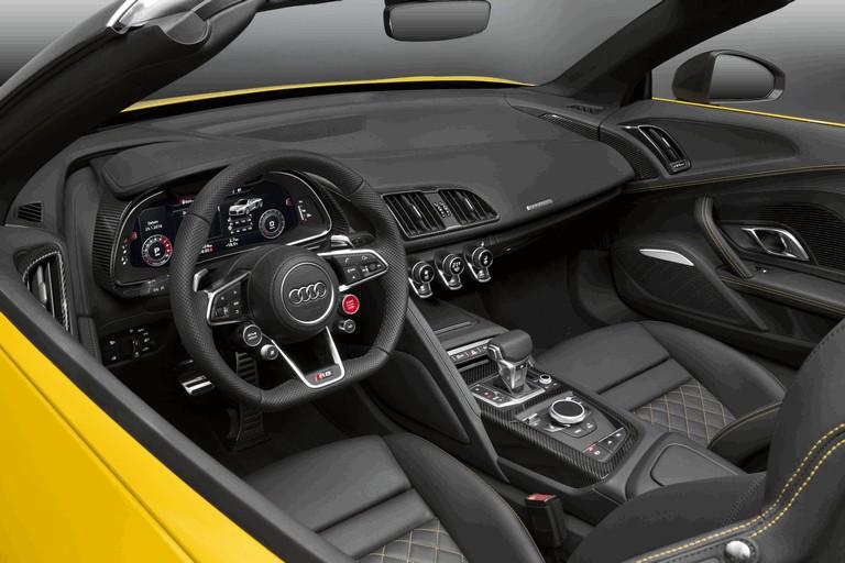 2016 Audi R8 V10 spyder 445738