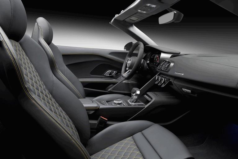 2016 Audi R8 V10 spyder 445740