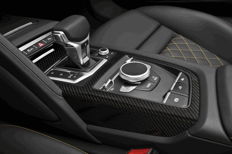 2016 Audi R8 V10 spyder 445741