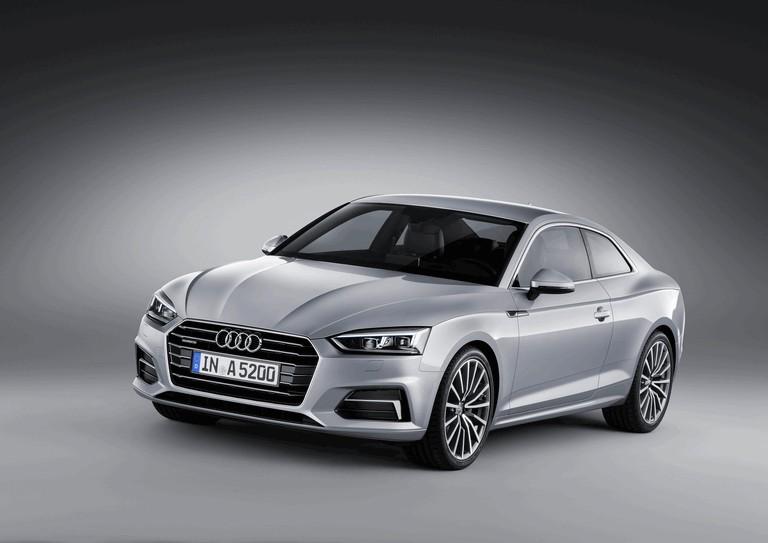 2016 Audi A5 3.0 TDI quattro 446314