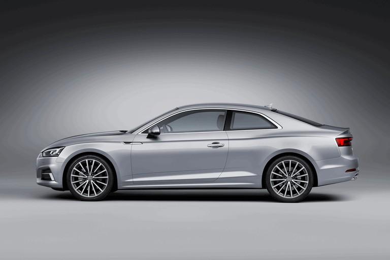 2016 Audi A5 3.0 TDI quattro 446315