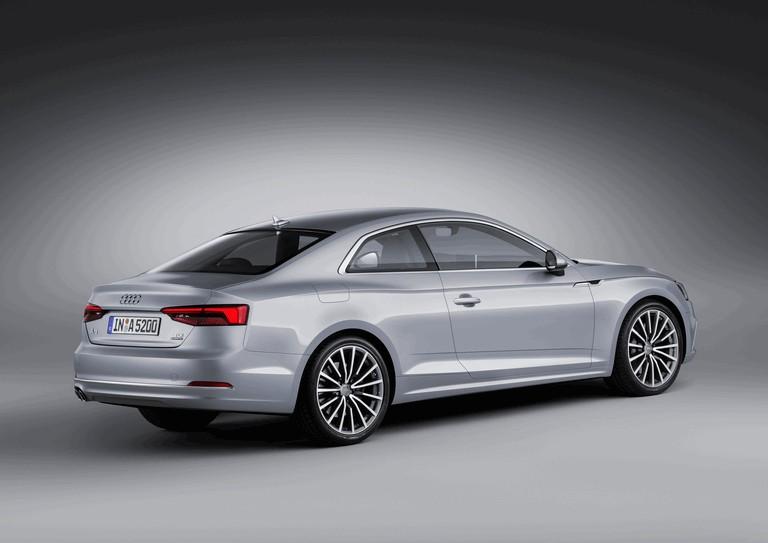 2016 Audi A5 3.0 TDI quattro 446316