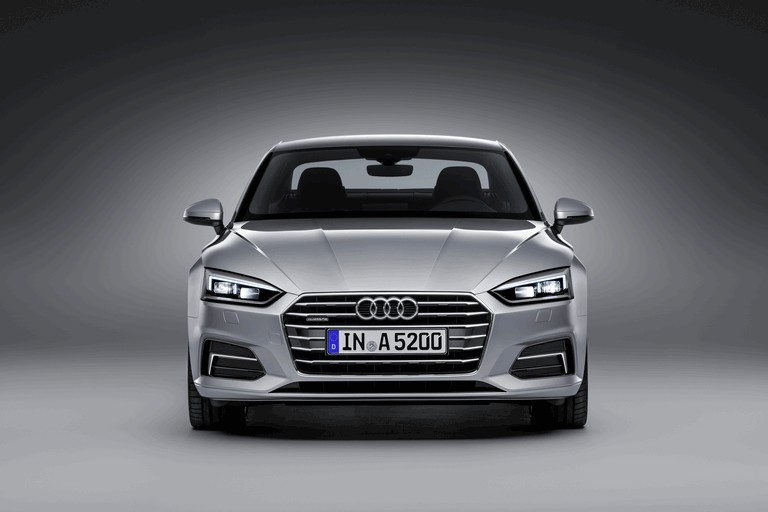 2016 Audi A5 3.0 TDI quattro 446317